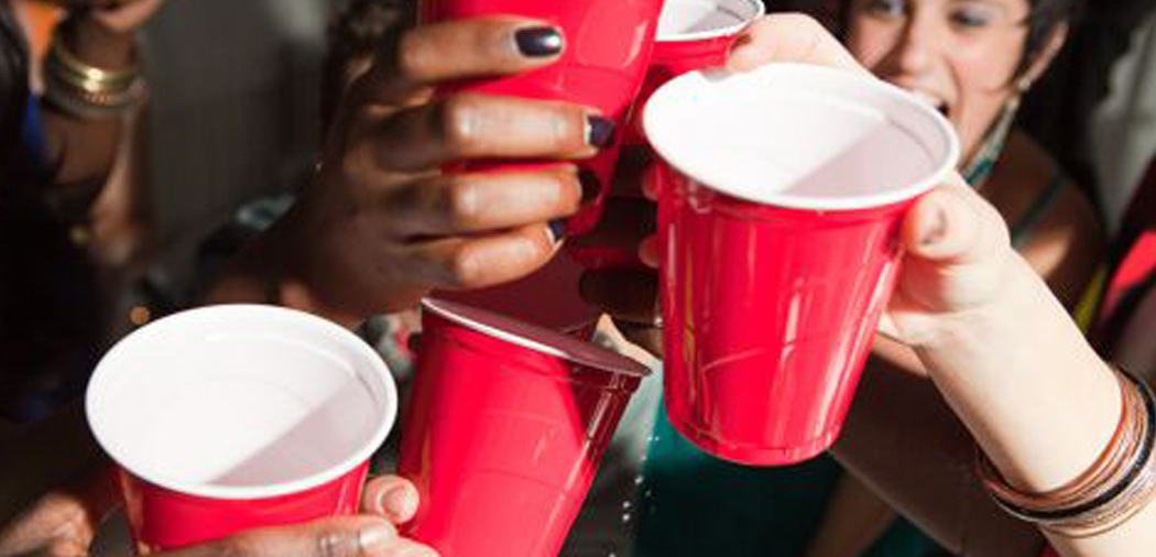 Image result for red cup