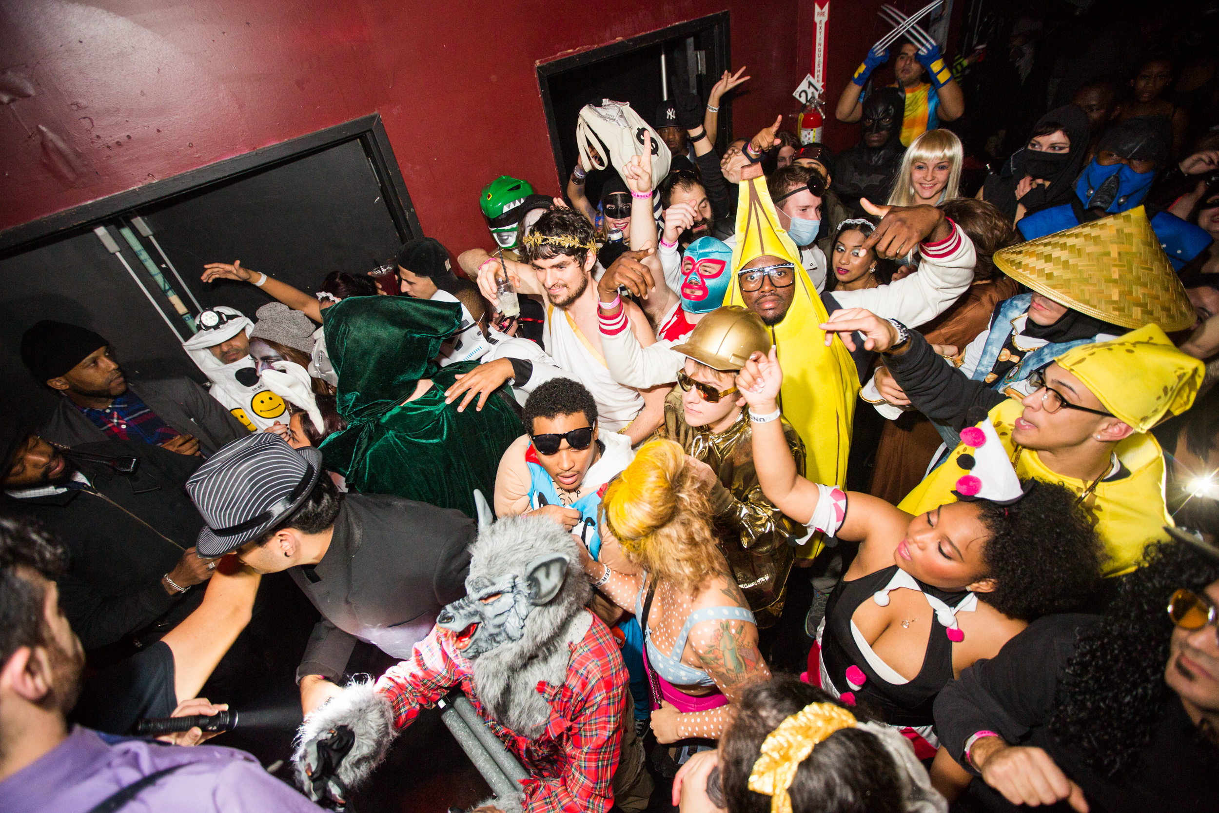 WHERE'S THE AFTER PARTY? : 15 SIGNS IT'S TIME TO CALL IT A NIGHT